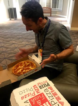 Pizzaaaaaaaaaaaa